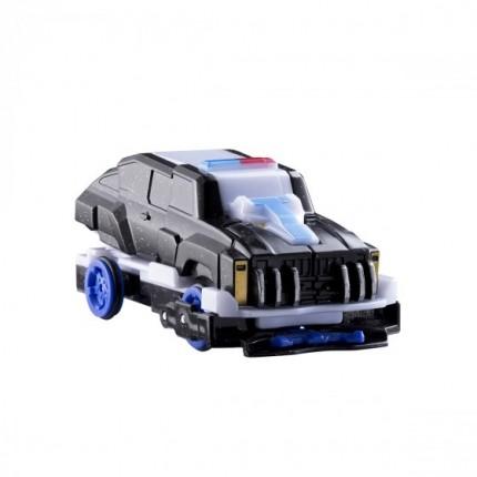 Машинка-трансформер SCREECHERS WILD! L 2 - СМОКИ от Screechers Wild! - под заказ