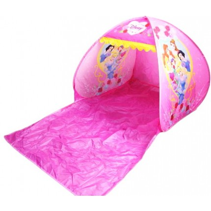 Палатка Принцесса  в сумке