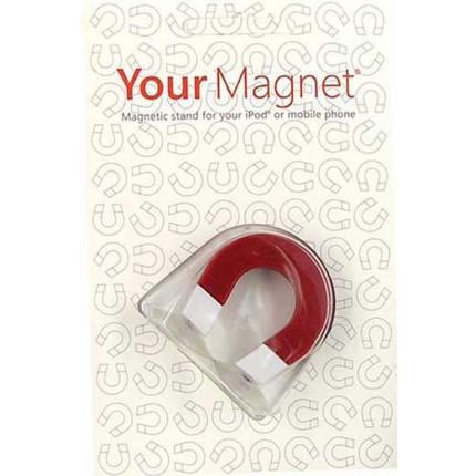 Магнит - подставка для гаджетов