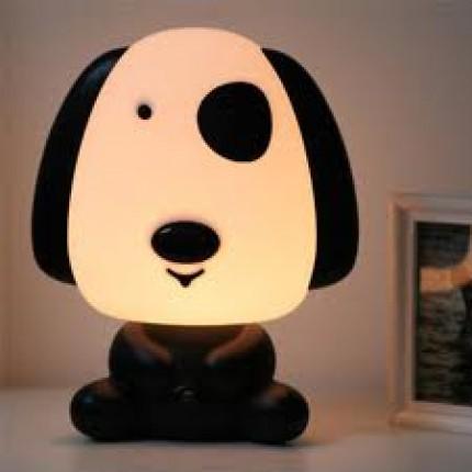 Лампа-ночник Собака