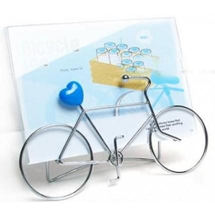 Фоторамка Велосипед