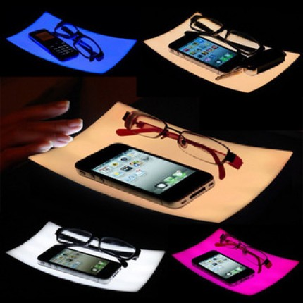 Сенсорный LED светильник, подставка