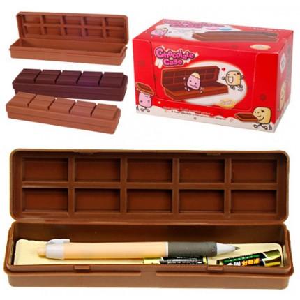 Пенал - шоколадка