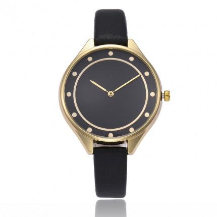 Часы женские Geneva Черные 114-1
