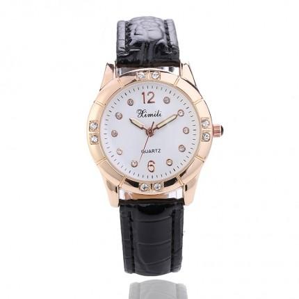 Часы женские наручные Ximili 136-3 Черные