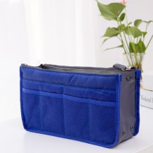 Органайзер для сумочки, синий