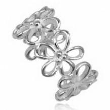 Серебряное кольцо TN942 Tiffany Style (все размеры)