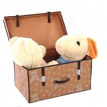 Короб для хранения игрушек Teddy