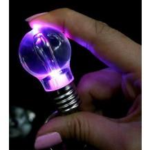Лампочка Брелок