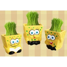 Травянчик Sponge Bob