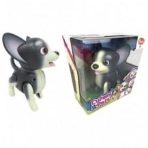 Интерактивная собачка CUTESY PETS - АРЧИ (размер 15см) от Cutesy Pets  - под заказ