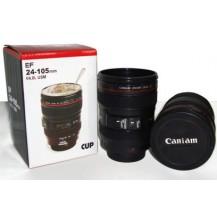 Чашка в форме объектива Caniam (Canon) EF 24-105