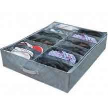Органайзер для обуви Shoes Under с бамбуковыми волокнами