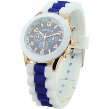 Часы наручные женские GENEVA sport Синие
