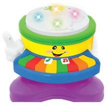 Развивающая игрушка - ВЕСЕЛЫЙ ОРКЕСТР (свет, звук) от Kiddieland - preschool - под заказ