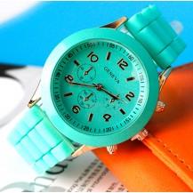 Часы наручные женские GENEVA Мята