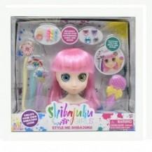 Кукла-манекен SHIBAJUKU - МОДНИЦА (с аксессуарами) от Shibajuku Girls - под заказ