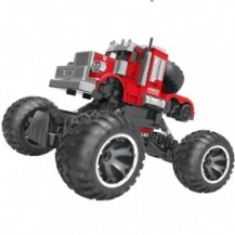 Автомобиль OFF-ROAD CRAWLER на р/у – PRIME (красный, аккум. 7.2V, 1:14) от Sulong Toys - под заказ