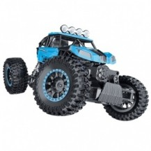 Автомобиль OFF-ROAD CRAWLER на р/у – SUPER SPORT (синий, 1:18) от Sulong Toys - под заказ