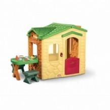 Игровой домик - ПИКНИК (с дверным звонком и аксессуарами) от Little Tikes - под заказ
