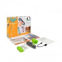 3D-ручка 3Doodler Start для детского творчества - АРХИТЕКТОР (96 стержней, шаблон, аксессуары) от 3Doodler - под заказ