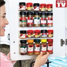 Органайзер Clip n Store для шкафов и холодильников