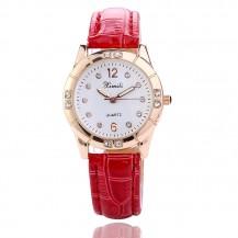 Часы женские наручные Ximili 136-1 Красные