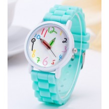 Часы наручные женские GENEVA Карандаши