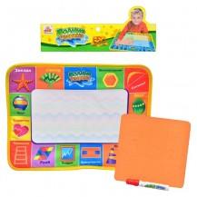 Коврик для рисования водой Doodle Water Magic Playmat (35x26см)