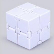 Бесконечный куб infinity cube белый