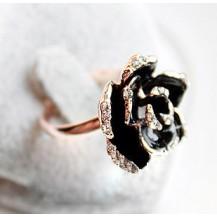 Кольцо Цветок все размеры tb1066