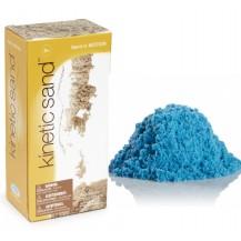 Цветной Кинетический песок Waba Fun 1кг Швеция (голубой)