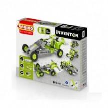 Конструктор серии INVENTOR 8 в 1 - Автомобили от Engino - под заказ