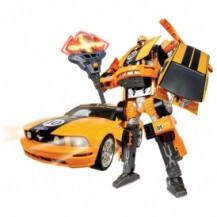 Робот-трансформер - MUSTANG FR500C (1:18) от Roadbot - под заказ