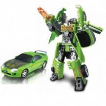 Робот-трансформер - TOYOTA SUPRA (1:32) от Roadbot - под заказ