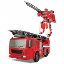 Робот-трансформер - ПОЖАРНАЯ МАШИНА от X-bot - под заказ