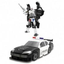 Робот-трансформер - ПОЛИЦИЯ от X-bot - под заказ