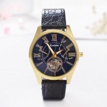 Мужские часы Kanima черные mw16-2