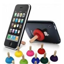 Подставка-вантуз iPlunge для Iphone, Ipad, смартфонов и планшетов