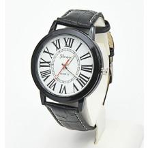 Часы Geneva Женева мужские Черные 067