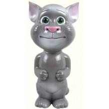 Говорящий кот Том (Talking Tom cat)