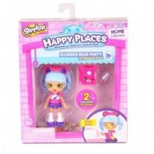 Кукла HAPPY PLACES S1 – РИАНА РАДИО (2 эксклюзивных петкинса) от Happy Places - под заказ