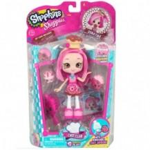 Кукла SHOPKINS SHOPPIES серии «Шеф-клуб» - ДОНАТИНА (с аксессуарами) от Shopkins&Shoppies - под заказ