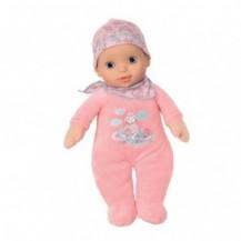 Кукла NEWBORN BABY ANNABELL - МАЛЫШКА (30 см, с погремушкой внутри) от Zapf - под заказ
