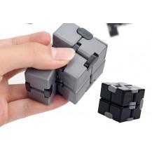 Бесконечный куб infinity cube черный