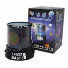 Проектор Планеты (Universe Master)