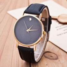 Часы женские Geneva Dot 099-3 черные