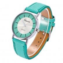 Часы женские Geneva Мята 115-2