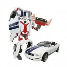 Робот-трансформер - FORD FR 500C MUSTANG (1:24) от Roadbot - под заказ