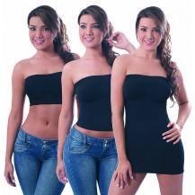 Моделирующее фигуру платье Lipodress 3 в 1 (L/XL)